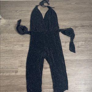 One piece jumpsuit
